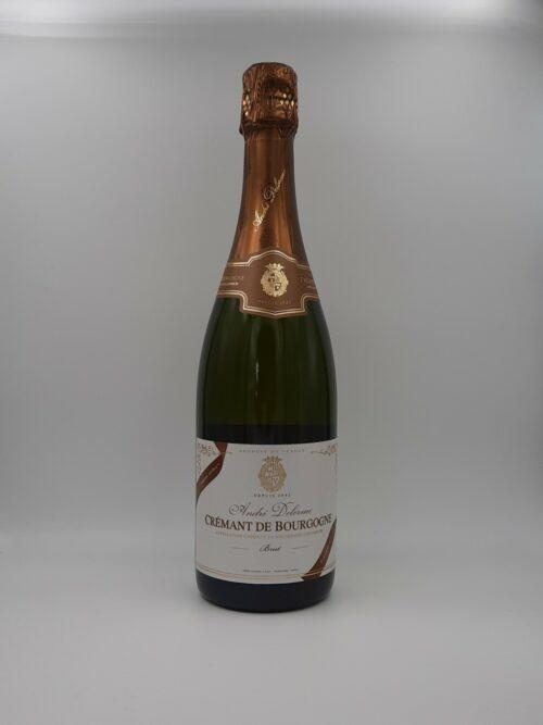 André Delorme Crémant de Bourgogne Brut Frankrijk