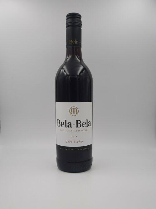 Bela-Bela Handcrafted Wines Cape Blend Western Cape Zuid-Afrika