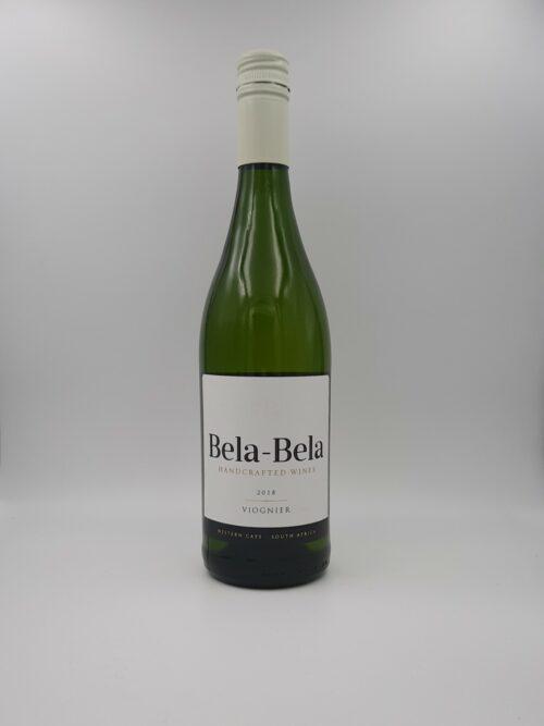 Bela Bela Handcrafted Wines Viognier Western Cape