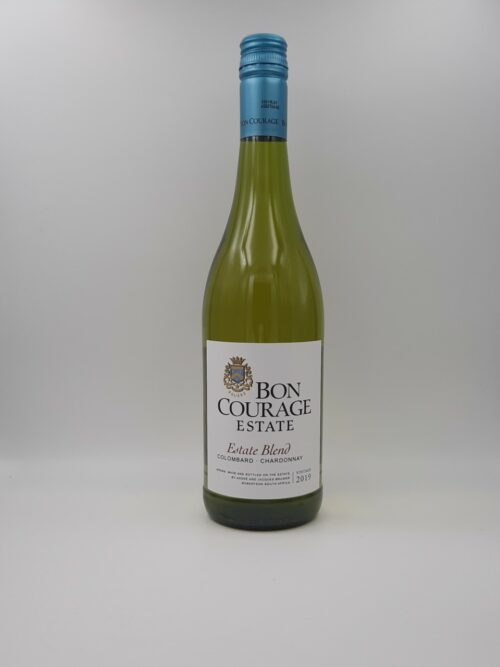 Bon Courage Estate Blend Colombard Chardonnay